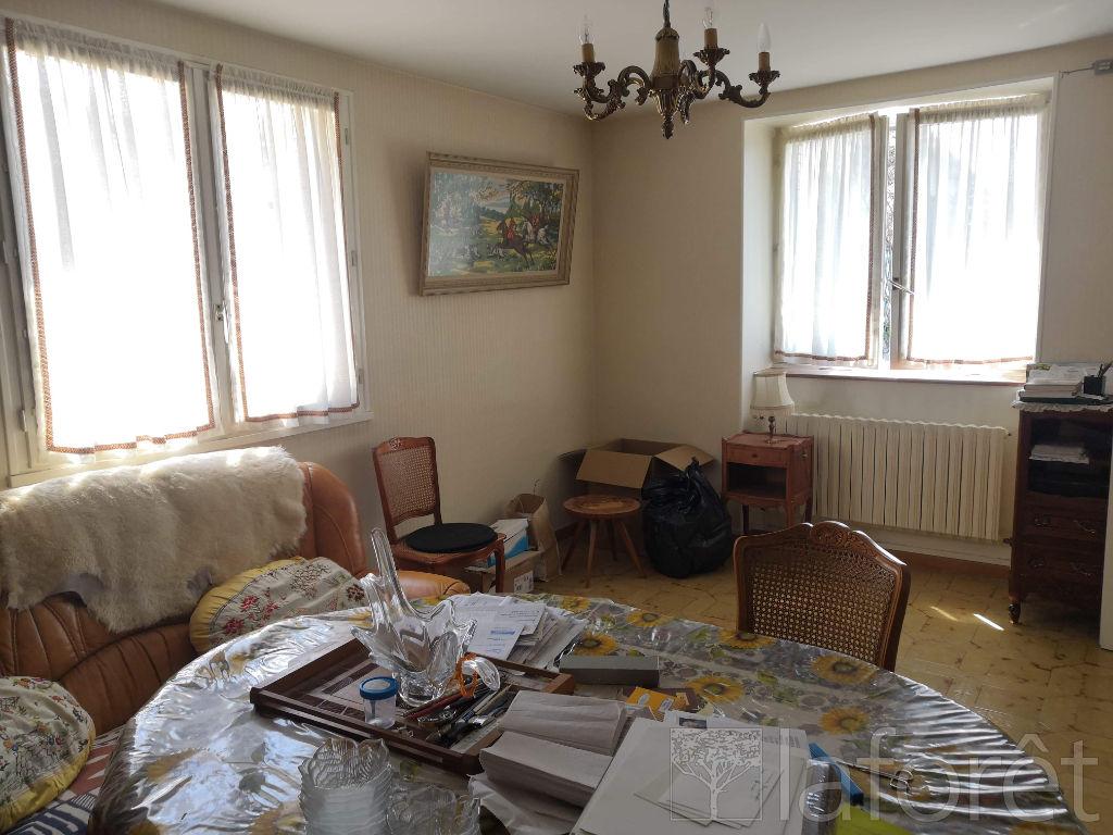 Sale house / villa Saint jean de bournay 295000€ - Picture 7