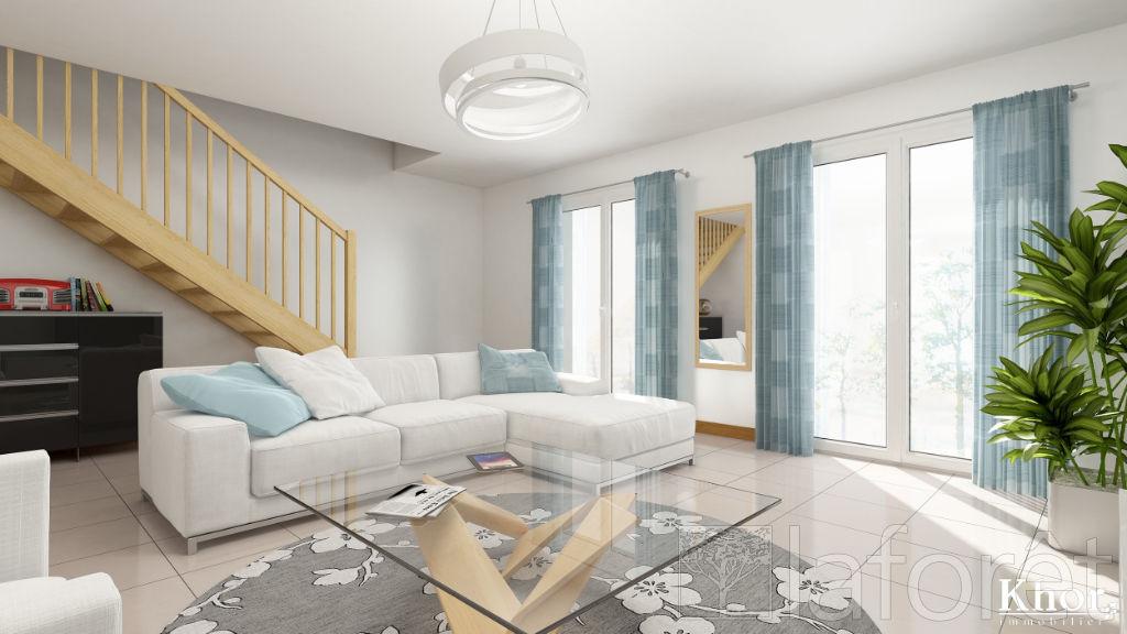Vente maison / villa Saint chef 229500€ - Photo 1