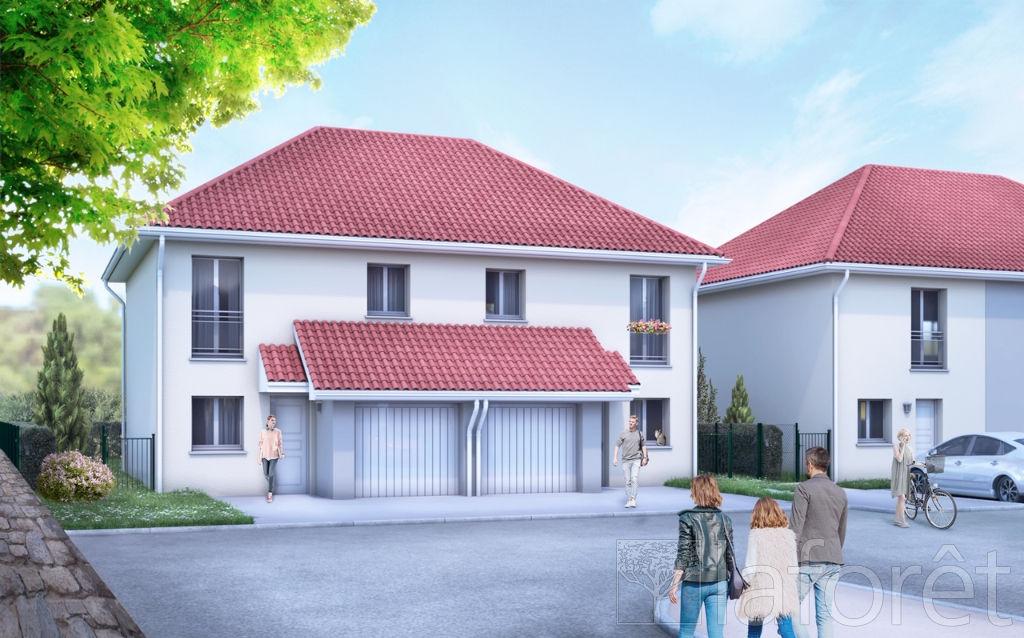 Vente maison / villa Saint chef 229500€ - Photo 2