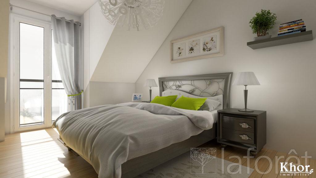 Vente maison / villa Saint chef 229500€ - Photo 3