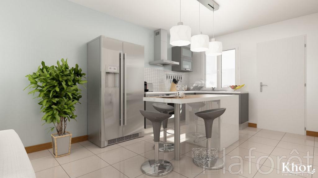 Vente maison / villa Saint chef 229500€ - Photo 4