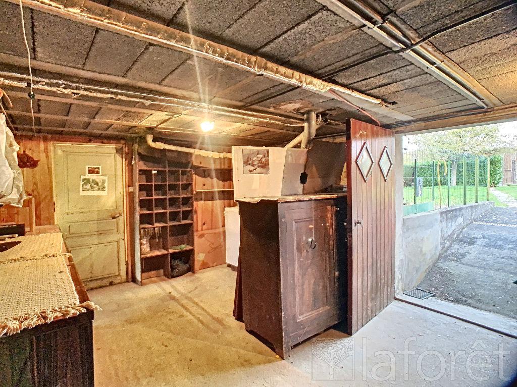Sale house / villa La cote saint andre 179900€ - Picture 5