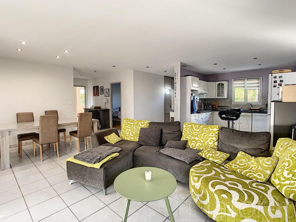 Vente maison / villa Villefontaine 320000€ - Photo 2