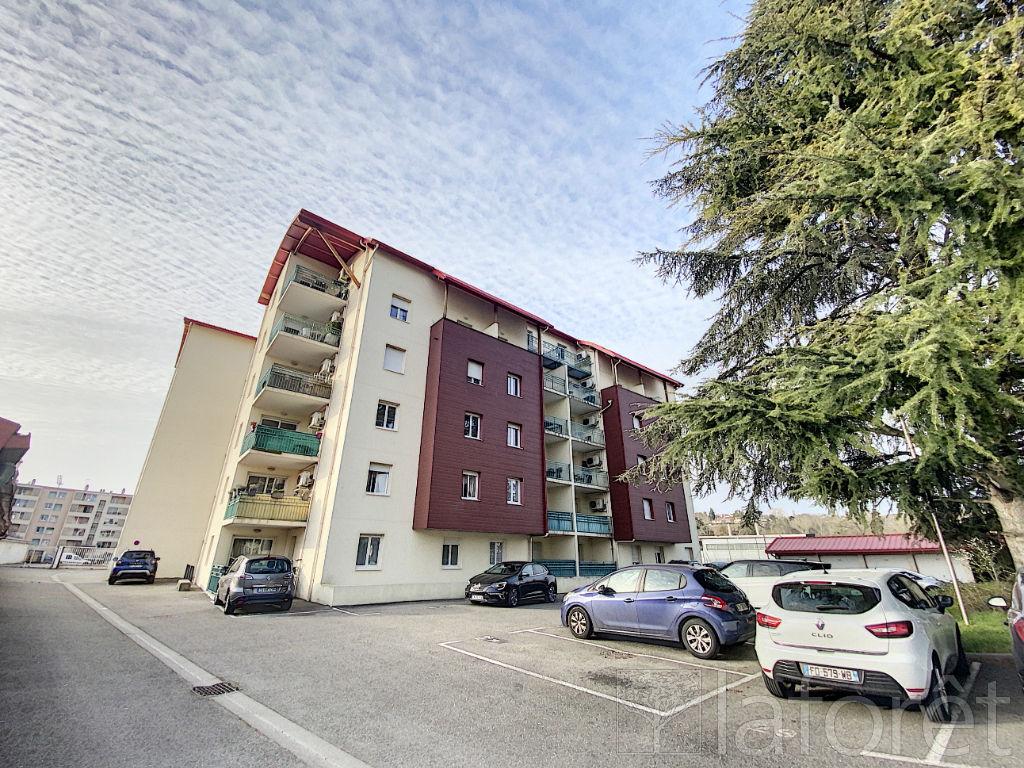 Appartement Bourgoin Jallieu 2 pièce(s) 46.95 m2