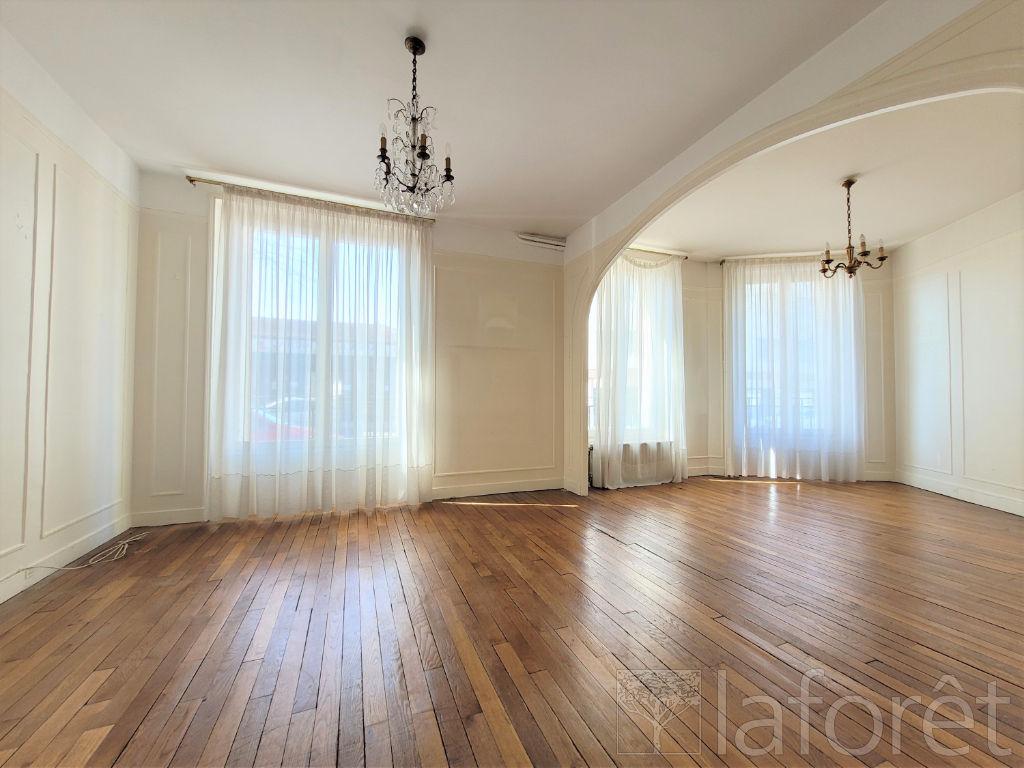 Appartement appartement clamart 7 pièce(s) 110 m2 CLAMART - Photo 1
