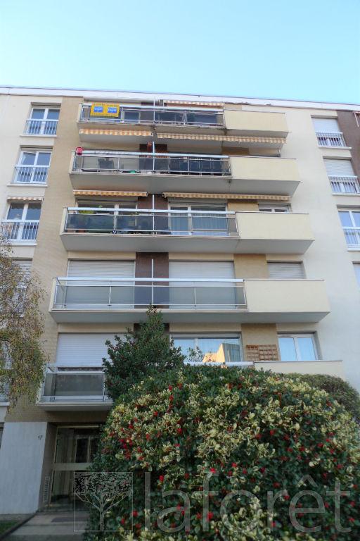 Appartement appartement clamart 3 pièce(s) 63 m2 CLAMART - Photo 1
