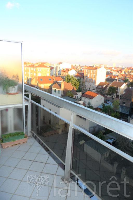 Appartement appartement clamart 3 pièce(s) 63 m2 CLAMART - Photo 4