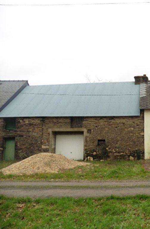 Annonce vente maison la chapelle de brain 35660 36 m for Annonce vente de maison