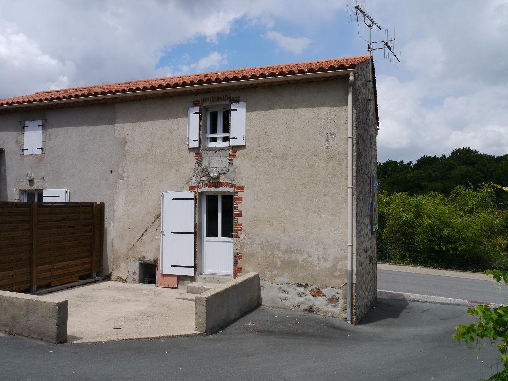 Annonce location maison le poir sur vie 85170 50 m for Annonces location maison