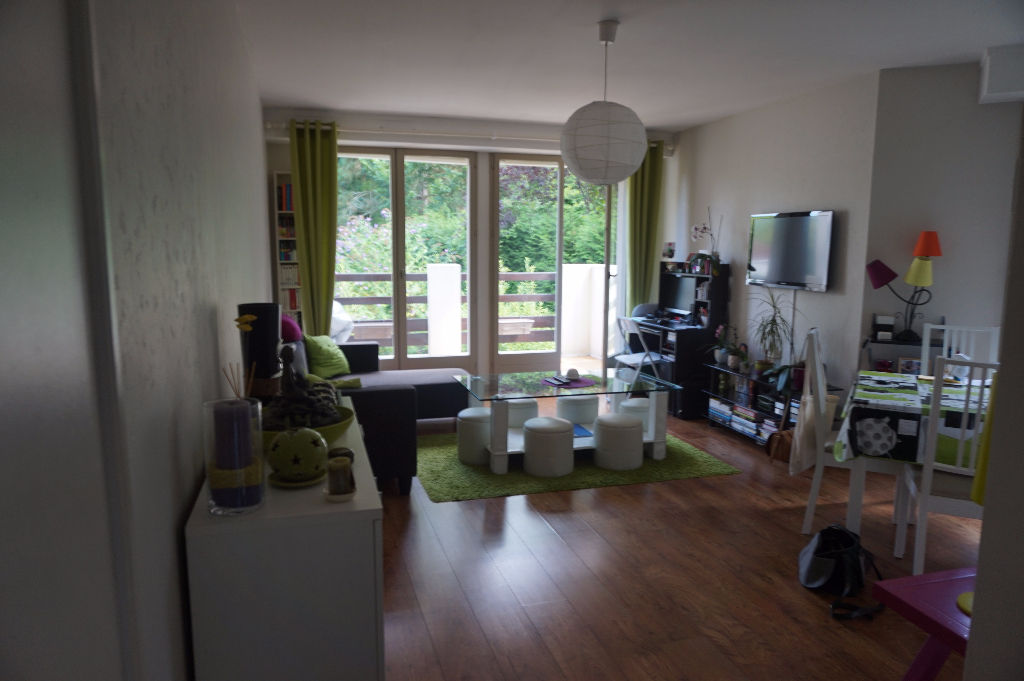 Annonce location appartement seugy 95270 54 m 800 for Annonce location appartement