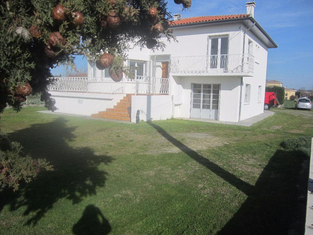 Annonce location maison muret 31600 133 m 975 for Annonce location