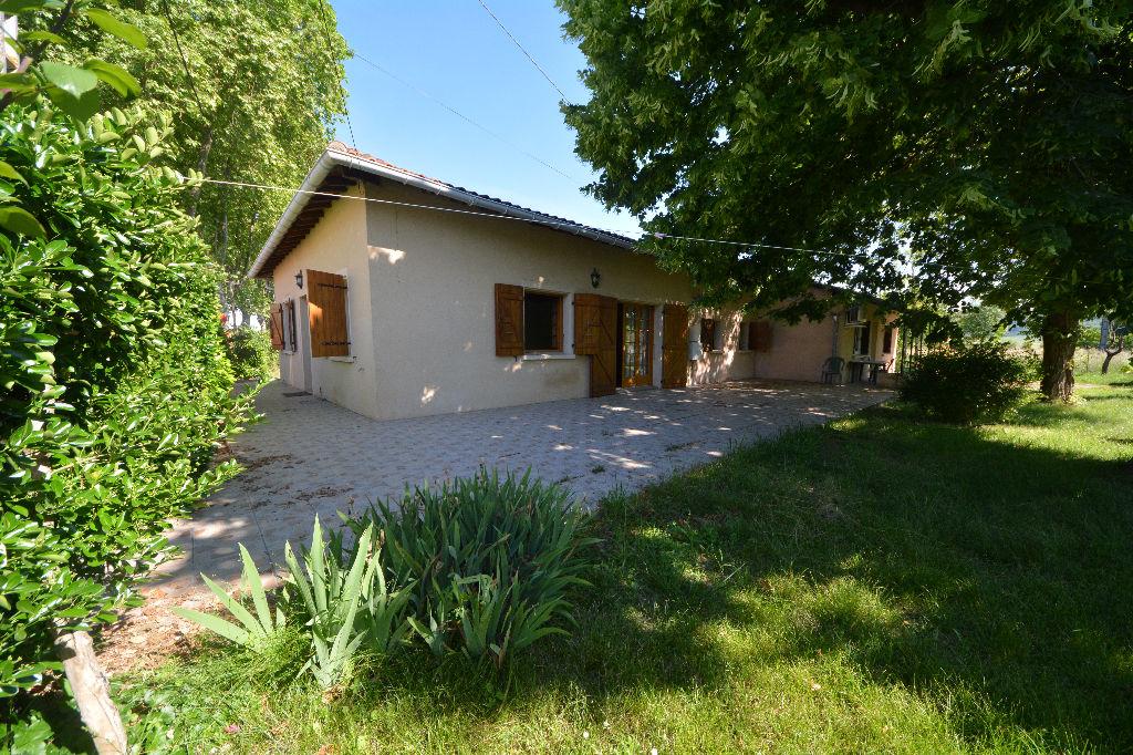 Annonce location maison mirepoix sur tarn 31340 63 m for Annonce location maison