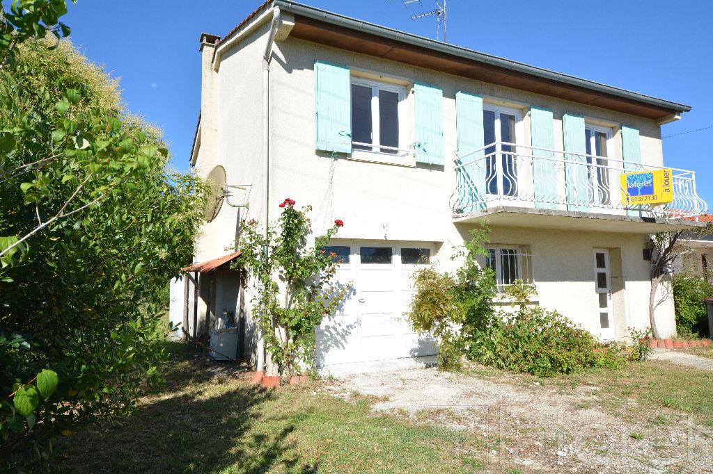 Annonce location maison fronton 31620 130 m 854 for Annonce location maison