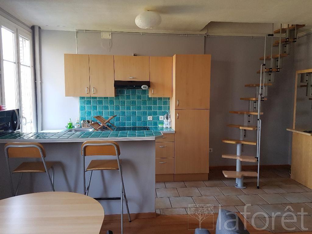 Achat Appartement 3 pièces