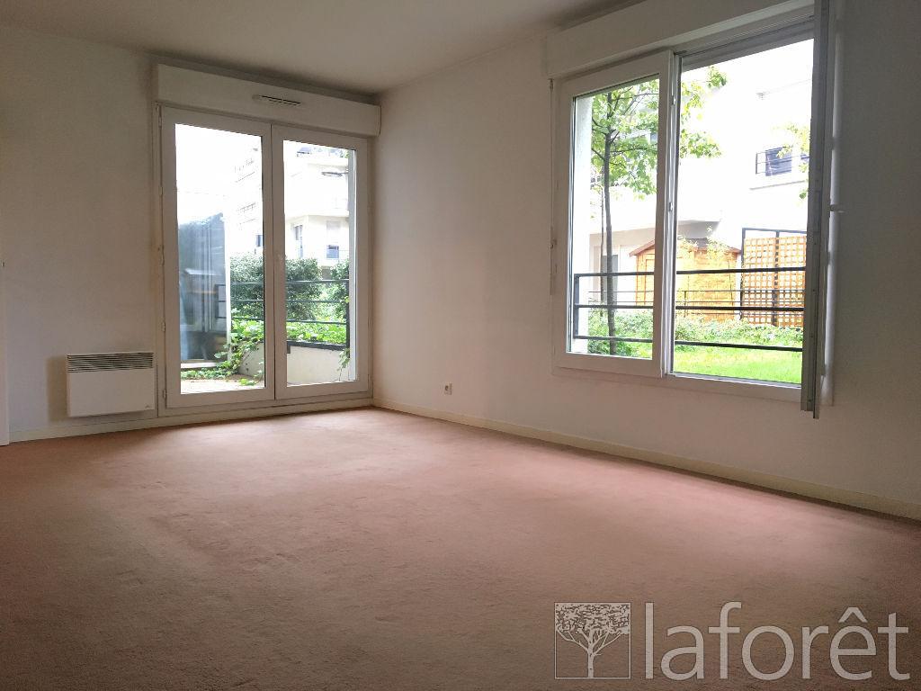Achat Appartement 2 pièces