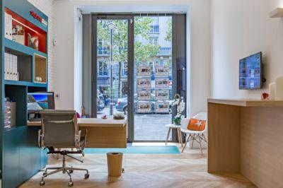 Stéphane Plaza Immobilier Paris 15 ème La Motte Picquet