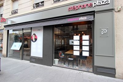 Stéphane Plaza Immobilier La Garenne Colombes