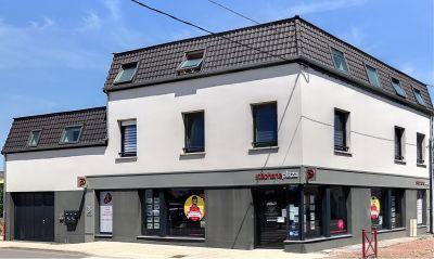 Stéphane Plaza Immobilier Vitry en Artois