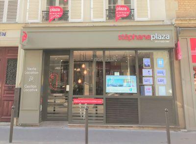 Stéphane Plaza Immobilier Paris 17 Monceau-Lévis