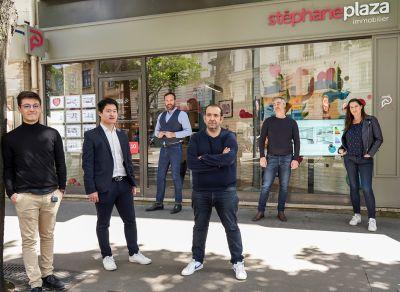 Stéphane Plaza Immobilier Paris Butte aux Cailles
