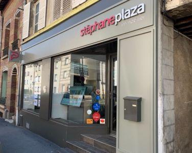 Stéphane Plaza Immobilier Saint Brice sous Forêt