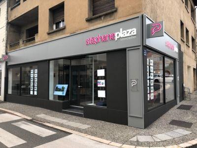 Stéphane Plaza Immobilier Peyrehorade