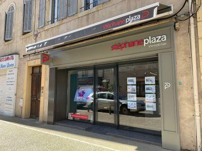 Stéphane Plaza Immobilier Salon de Provence