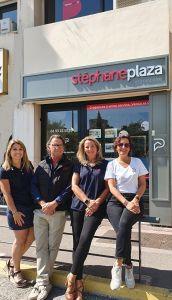 Stéphane Plaza Immobilier Vence